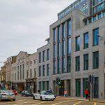 solar edge protection Aberdeen office