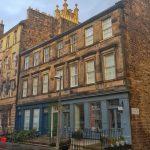 solar edge protection Edinburgh office